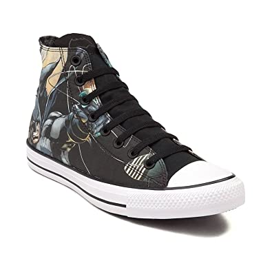 afecb5bba32b Converse Chuck Taylor All Star Hi Suicide Squad Sneaker (Mens 5 Womens 7