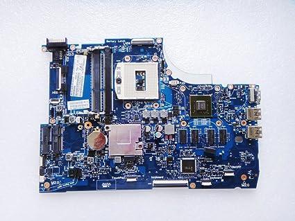 720566 – 501 720566 – 001 para HP Envy 15 Para Placa Base de ordenador portátil