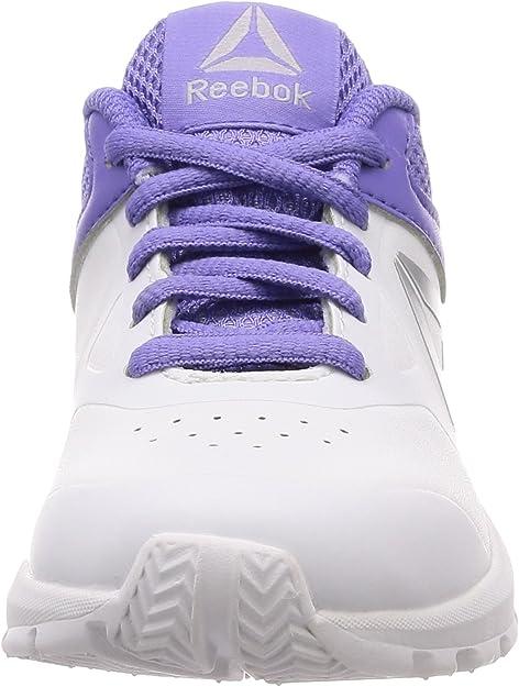 Reebok Rush Runner, Zapatillas de Trail Running para Niñas