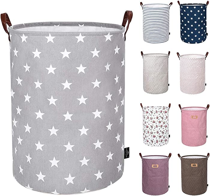 Top 8 Laundry Hamper Kids Room
