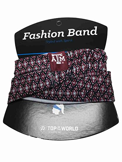 Amazon.com   Top of the World Texas A M Aggies Tow Women s Maroon ... e174a7c768