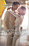 Temporary Wife Temptation (The Heirs of Hansol Book 1)
