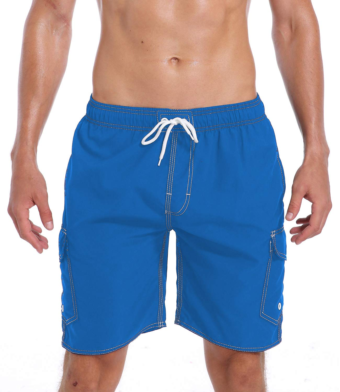 Milankerr Men's Swim Trunk
