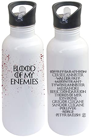d817238fc01957 InkPonyArt Blood of My Enemies