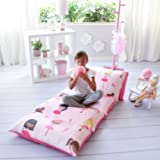 Amazon Com Butterfly Craze Girl S Floor Lounger Seats