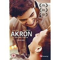 Akron [Edizione: Regno Unito] [Edizione: Regno Unito]
