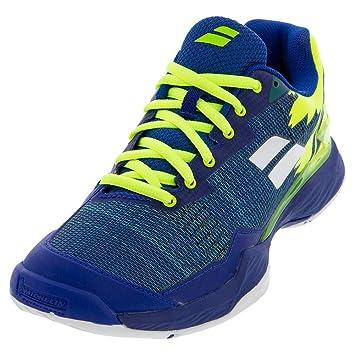 Babolat Jet Mach II - Zapatillas de Tenis para Hombre ...