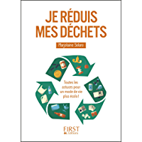 Petit livre de - Je réduis mes déchets (Le petit livre de)