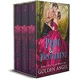 Pride and Punishment (Bridal Discipline Box Set Book 1)