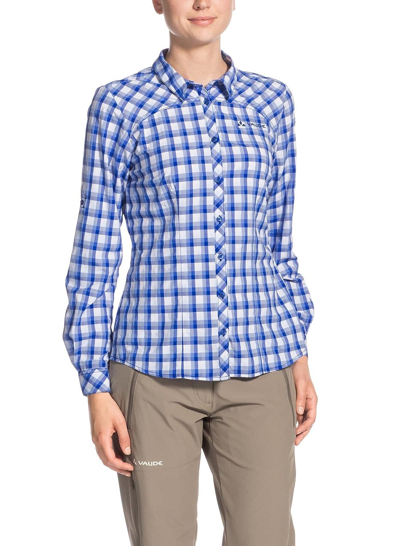 Vaude Damen Womens Tacun Ls Shirt Bluse