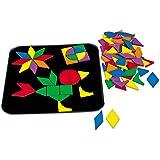 Lakeshore Magnetic Mosaic Design Board