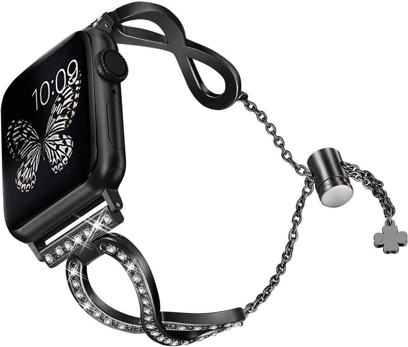 Malla Acero Para Apple Watch (38/40mm) Secbolt