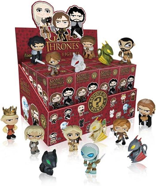 Funko: Game of Thrones: Mystery Minis: Amazon.es: Juguetes y juegos