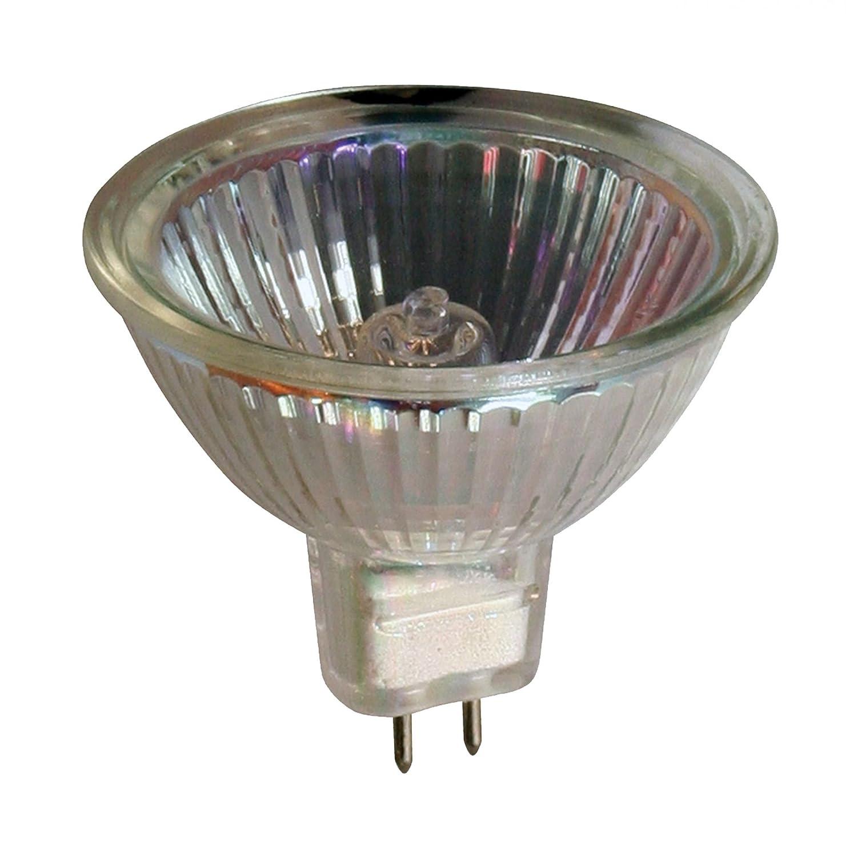 w MR v Halogen spot light bulb GU53 fibre optic lamp low