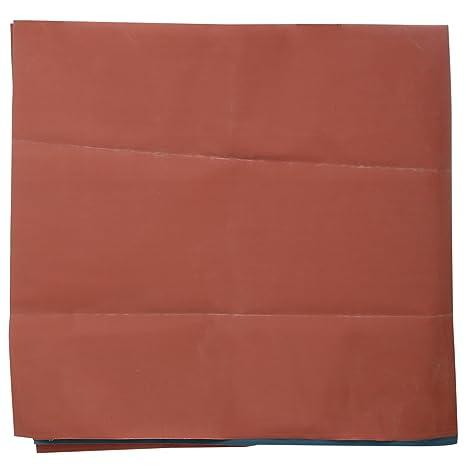 Aaram Reusable Rubber Mattress Sheet