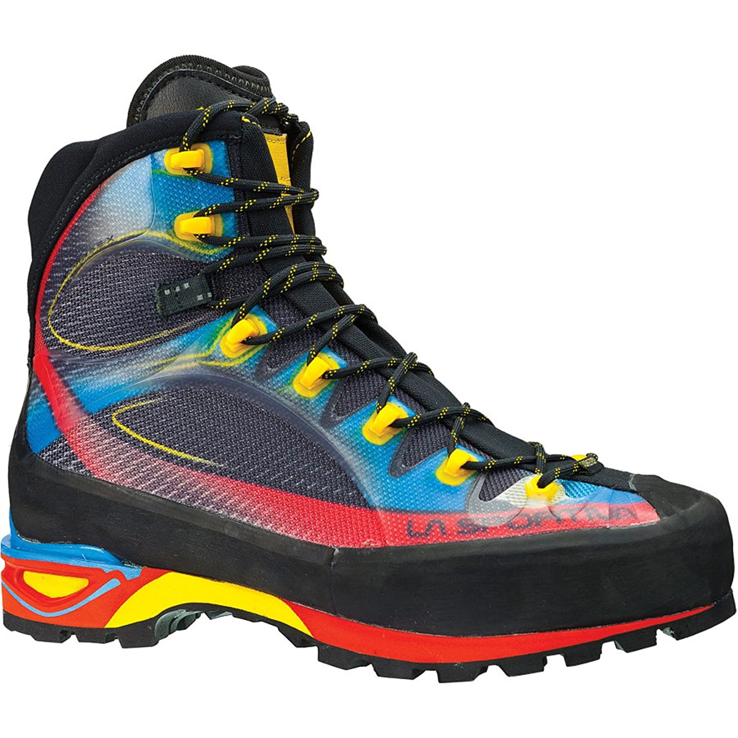 La Sportiva Men's Trango Cube GTX Mountaineering Boot