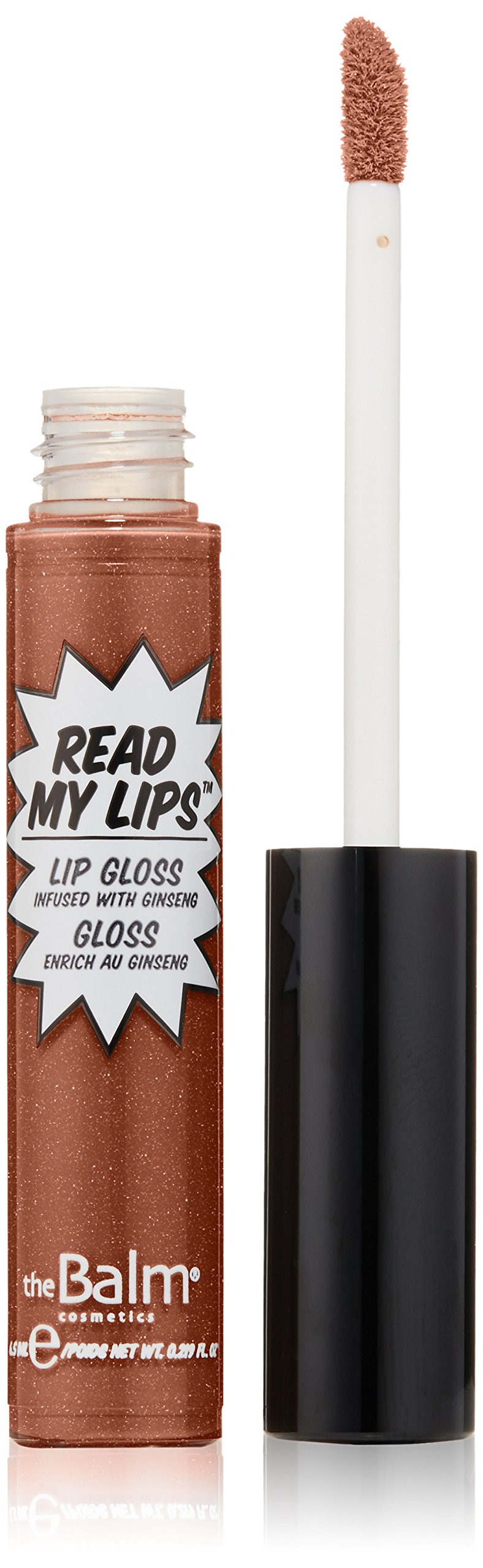 theBalm Cosmetics Read My Lips Lip Gloss