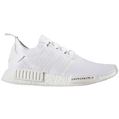 Original PkPrimeknit r1 Top Nmd Low Adidas SneakerSchuhe Herren FKTl1Jc3