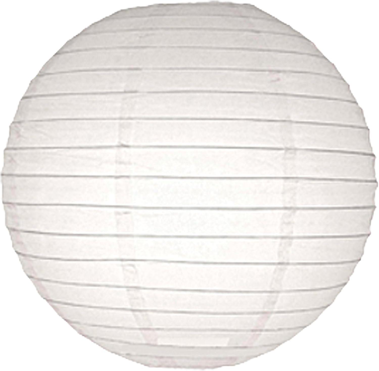 Lighting Web Co Colore: Bianco Lanterna di Carta /Ø 48 cm