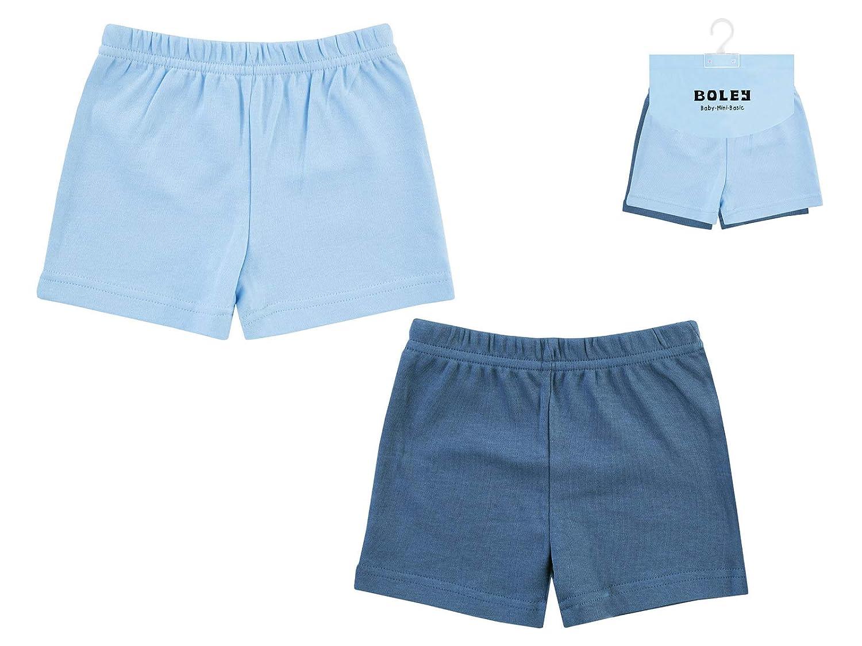 BOLEY Baby-Jungen Shorts