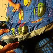Amazon.com: Nickelodeon Teenage Mutante tortuga Ninja de ...