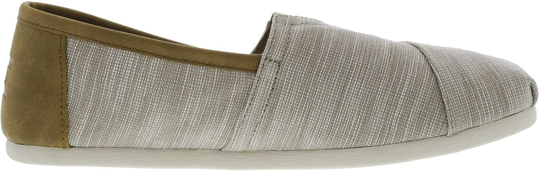 TOMS Women's Alpargata University Classics Low-Top Slippers Oxford Tan