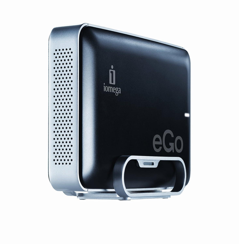 iomega ego external hard drive drivers