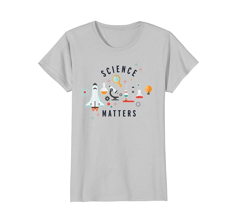 Neil deGrasse Tyson Science Matter T-shirt-Newstyleth