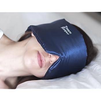 Amazon Com Dreamcatcher Patented Anti Noise Sleep Mask