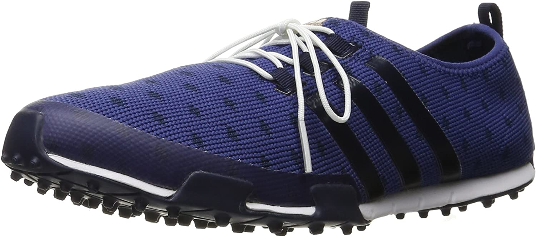 adidas Women's Ballerina Primeknit Golf Shoe