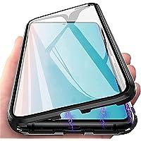 Magnetische Case voor Iphone 13 Mini/13/13 Pro/13 Pro Max Anti-Peep Privacy Magnetische Adsorptie Case Dubbelzijdig…
