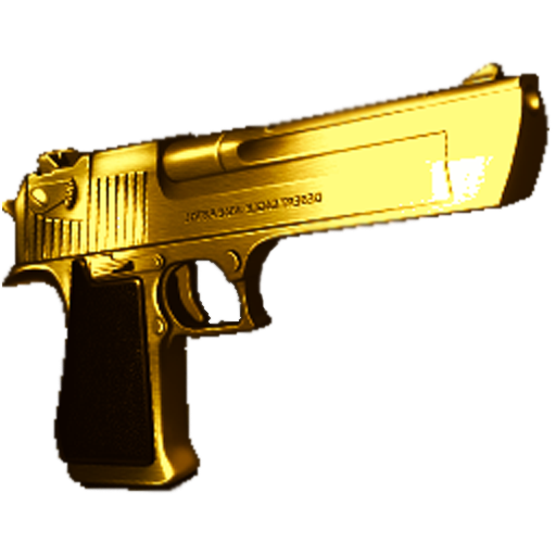 Amazon.com: Desert Eagle Gold: Appstore for Android