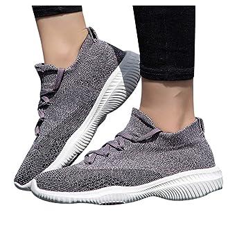 Zapatillas Deportivas de Mujer - Zapatos Sneakers Zapatillas Mujer ...