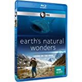 Earth's Natural Wonders [Blu-ray] [Import]