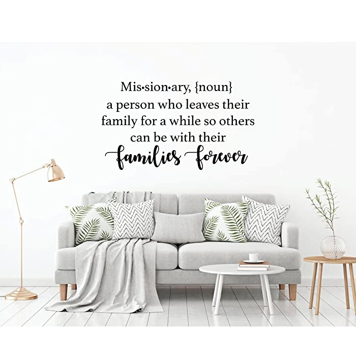 Top 7 Lds Missionary Wall Decor