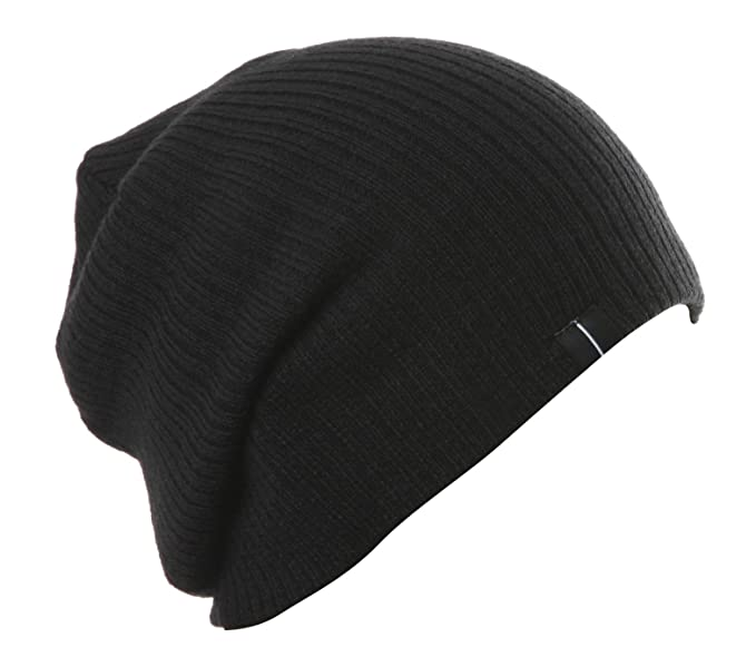 a907fad4746 Slouch Beanie Slouchy Skull Hat Ski Hat Snowboard Hat Ribbed Beanie  Oversize Beanie Three Styles in