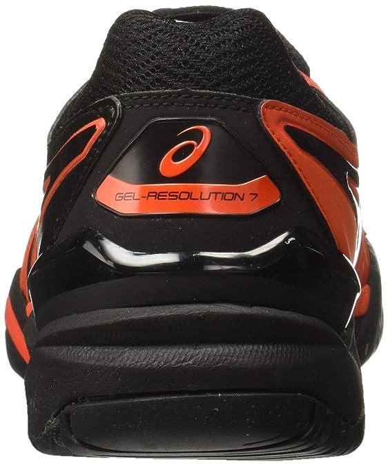 ASICS Gel Resolution 7 Clay, Scarpe da Tennis Uomo: MainApps