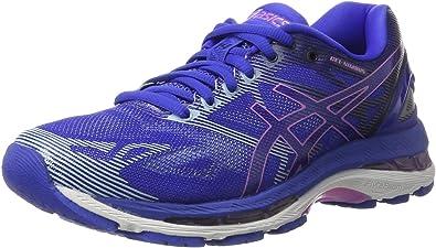 ASICS Gel-Nimbus 19, Zapatillas de Running para Mujer: Amazon.es: Zapatos y complementos