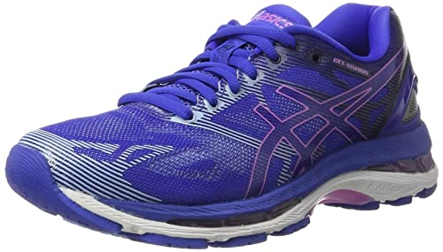 half off 4a877 58e90 ASICS Women's Gel-Nimbus 19 Running Shoes