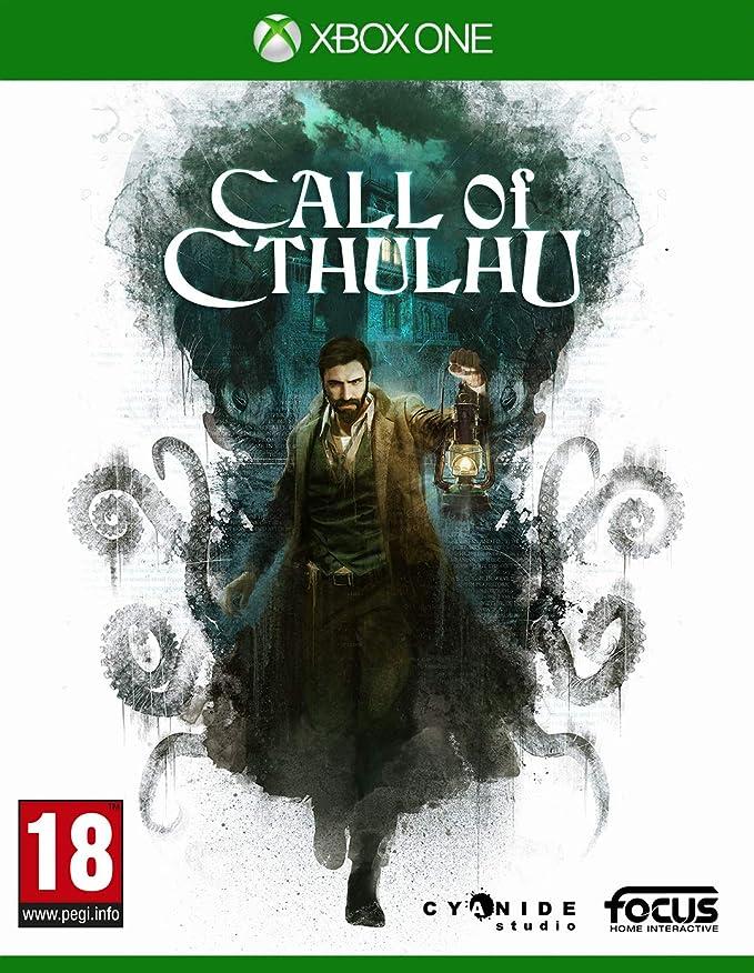 Call of Cthulhu: Amazon.es: Videojuegos