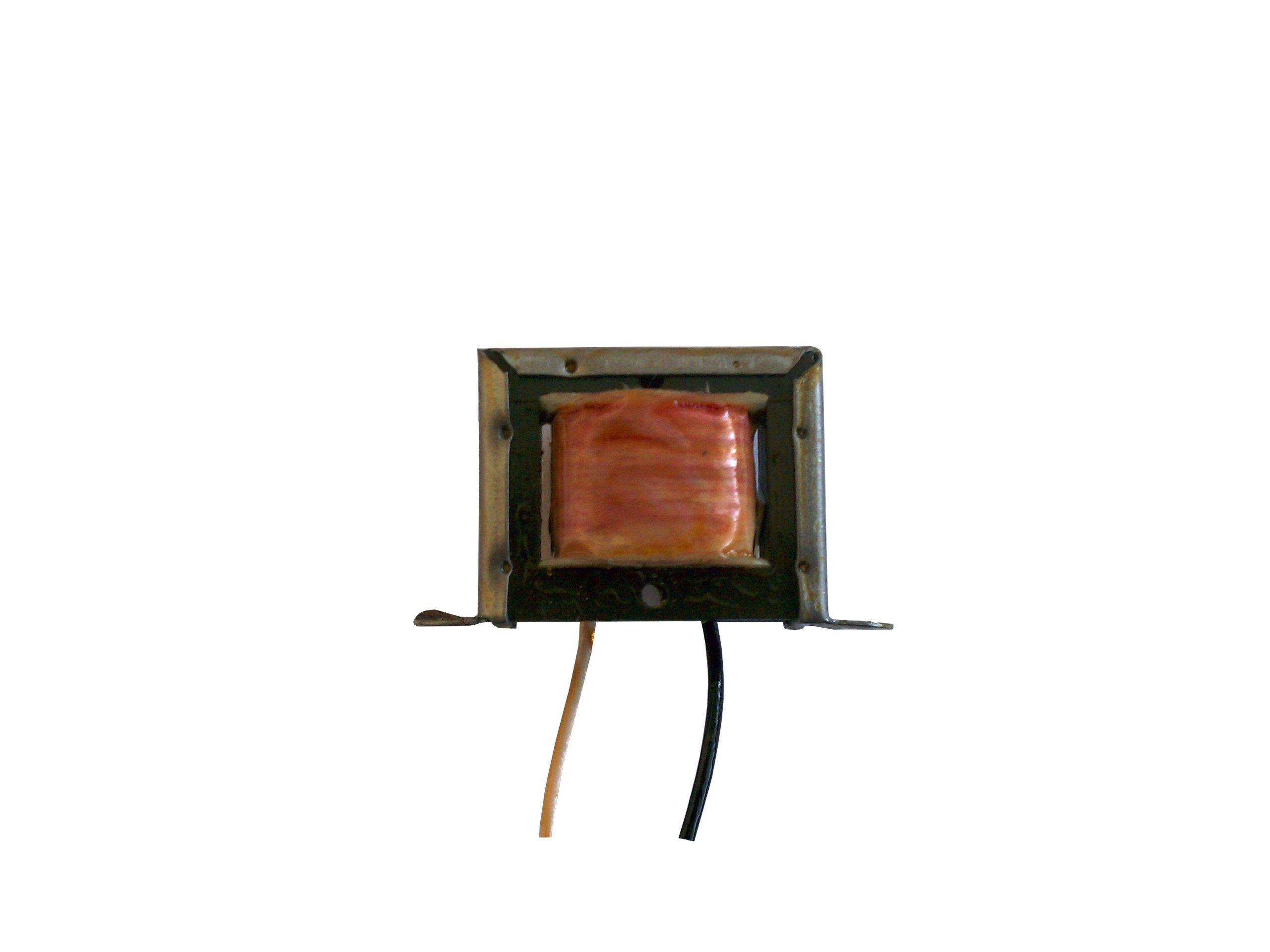 120-Volt 1-Lamp F8T5 Normal Power Factor Magnetic Ballast-Radionic Hi Tech Inc.