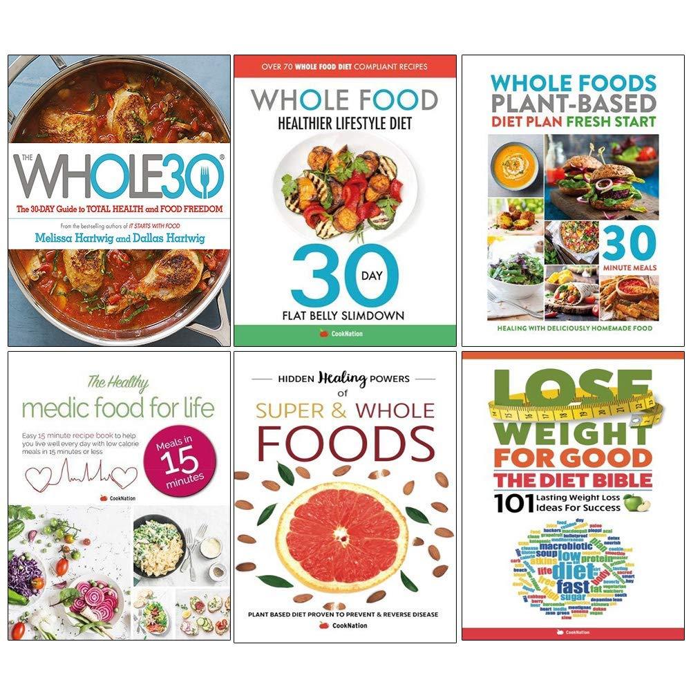 whole 30 diet plan resources