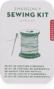 KIKKERLAND cd134 Emergency Sewing Kit