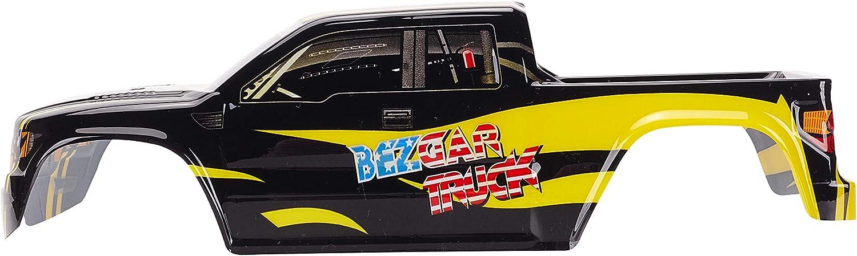 12030 BEZGAR Remote Control RC Car Spare Parts Apply for BEZGAR 1 RC Car Servo 5-Wire