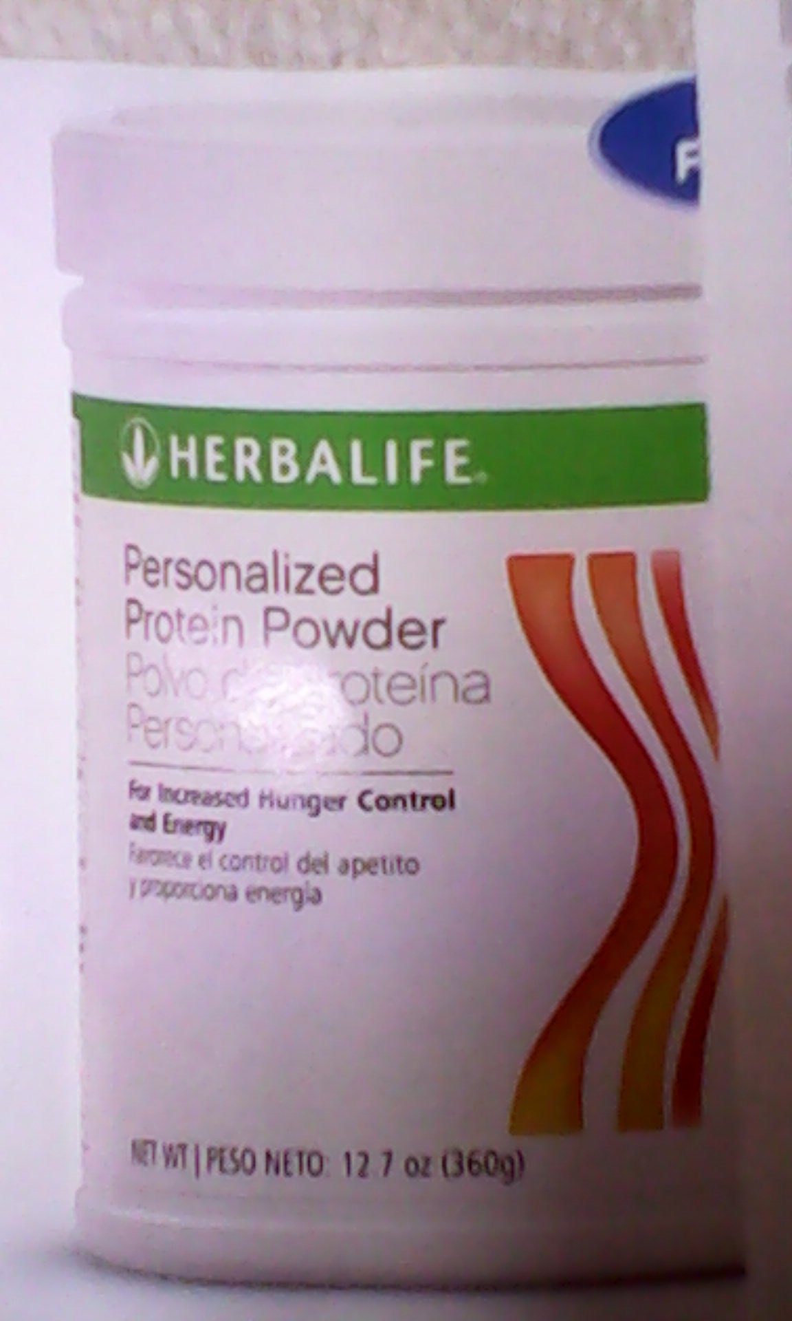 HERBALIFE QUICK COMBO - FORMULA 1 SHAKE MIX (Vanilla), PERSONALIZED PROTEIN, HERBAL ALOE (Mango), HERBAL TEA CONCENTRATE (Raspberry) by Herbalife (Image #3)