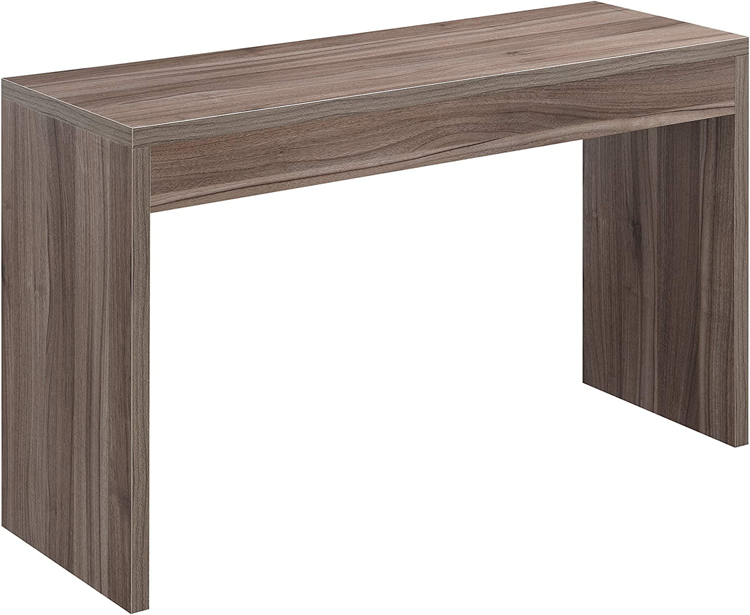 Convenience Concepts Northfield Hall Console Table, Cappuccino
