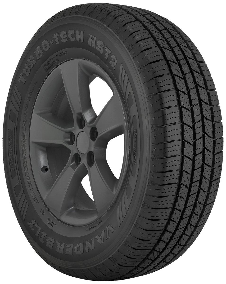 Vanderbilt Turbo Tech HST2 Highway All-Season Tire- 235/65R18 106H