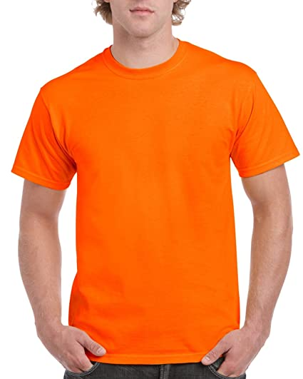 Gildan Men s Classic Ultra Cotton Short Sleeve T-Shirt  f6e5b3663ac