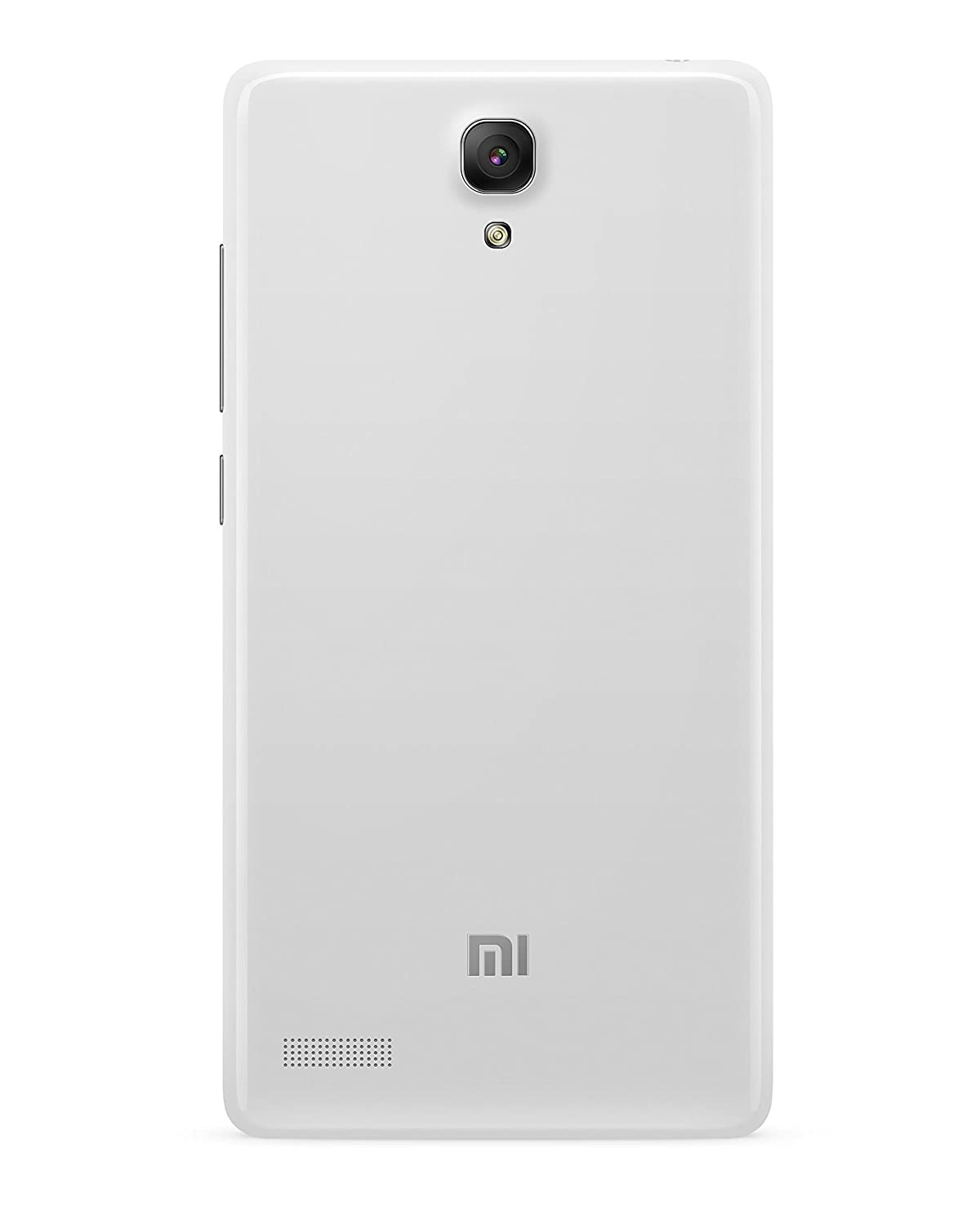 Xiaomi Redmi Note 4G (White, 8GB)
