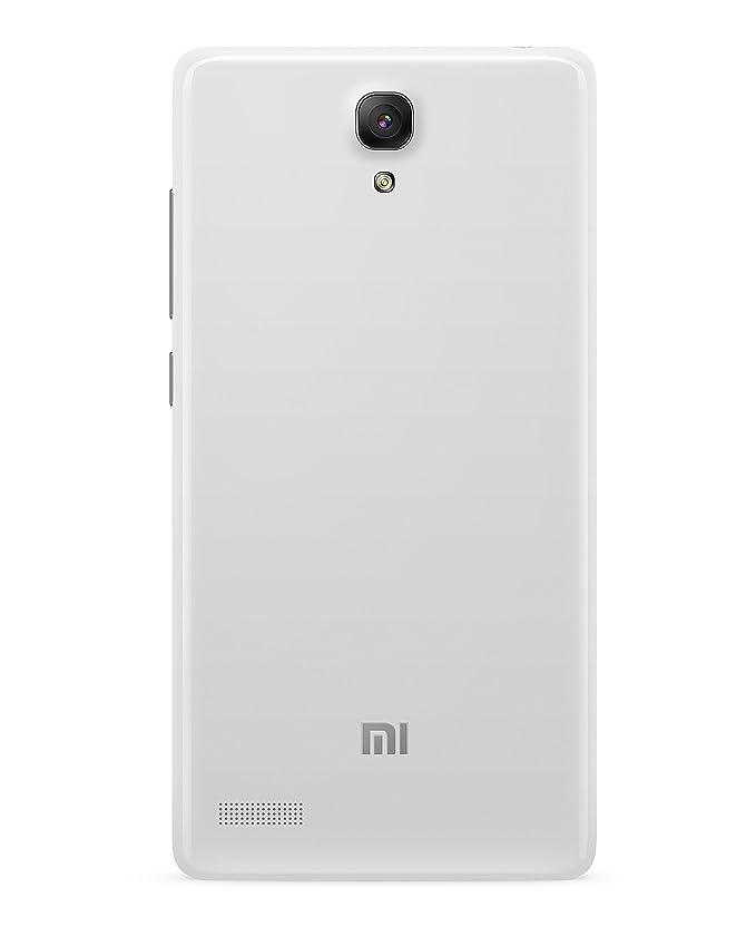 huge discount 64f6b af8db Xiaomi Redmi Note 4G (White, 8GB)